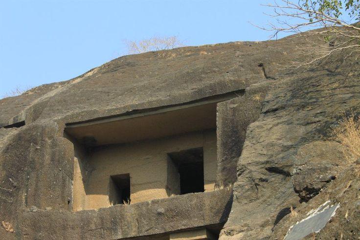 Full Day Kanheri Caves Tour Mumbai /Maharashtra