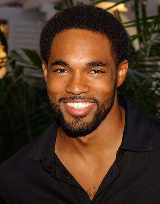 Oh No They Didn't! - Hot Black Actors Post
