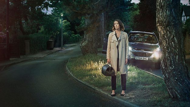 BBC - Doctor Foster set to return for second series - Media Centre