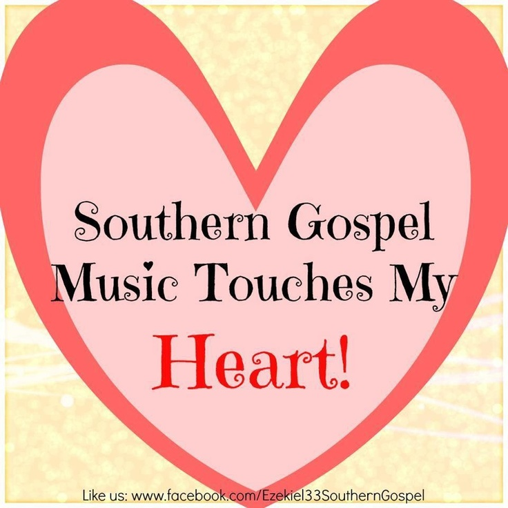 Lyric southern gospel music lyrics : 53 best Southern Gospel Music images on Pinterest | Southern ...