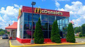 What McDonald – s Stock Holders Should Take From Q3 Earnings (MCD) #earnings #stock http://earnings.remmont.com/what-mcdonald-s-stock-holders-should-take-from-q3-earnings-mcd-earnings-stock-3/  #earnings stock # What McDonald s Corporation (MCD) Bought With Its Earnings When a good stock falls, income investors halt the fall first. So it is with McDonald s Corporation (NYSE: MCD ), which began rolling over in May as growth investors saw how difficult the turnaround task of CEO Steve…