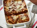 Get this all-star, easy-to-follow Healthified Kale and Portobello Lasagna recipe from Food Network Kitchen