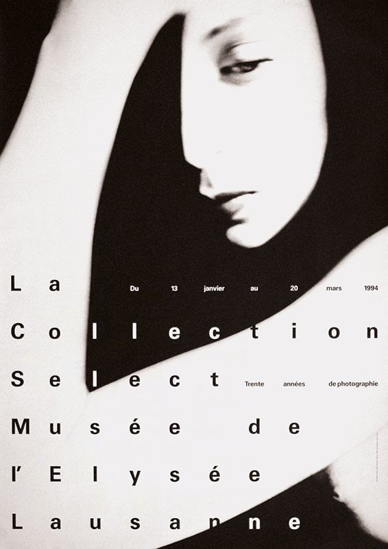 Jeker Werner - La Collection Select - 1996