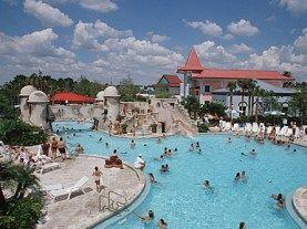 Orlando - Disney's Caribbean Beach Resort 4* | Vacante pentru Familii – Distractii