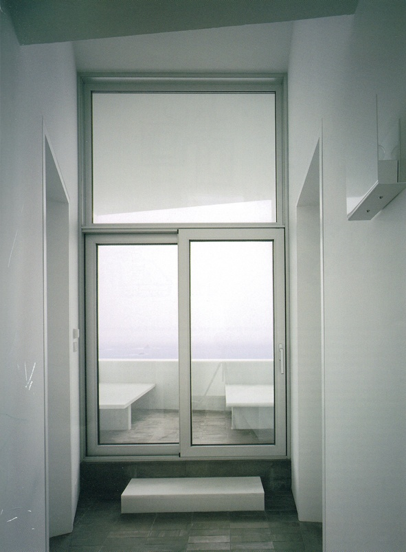 David Chipperfield / House in Corrubedo