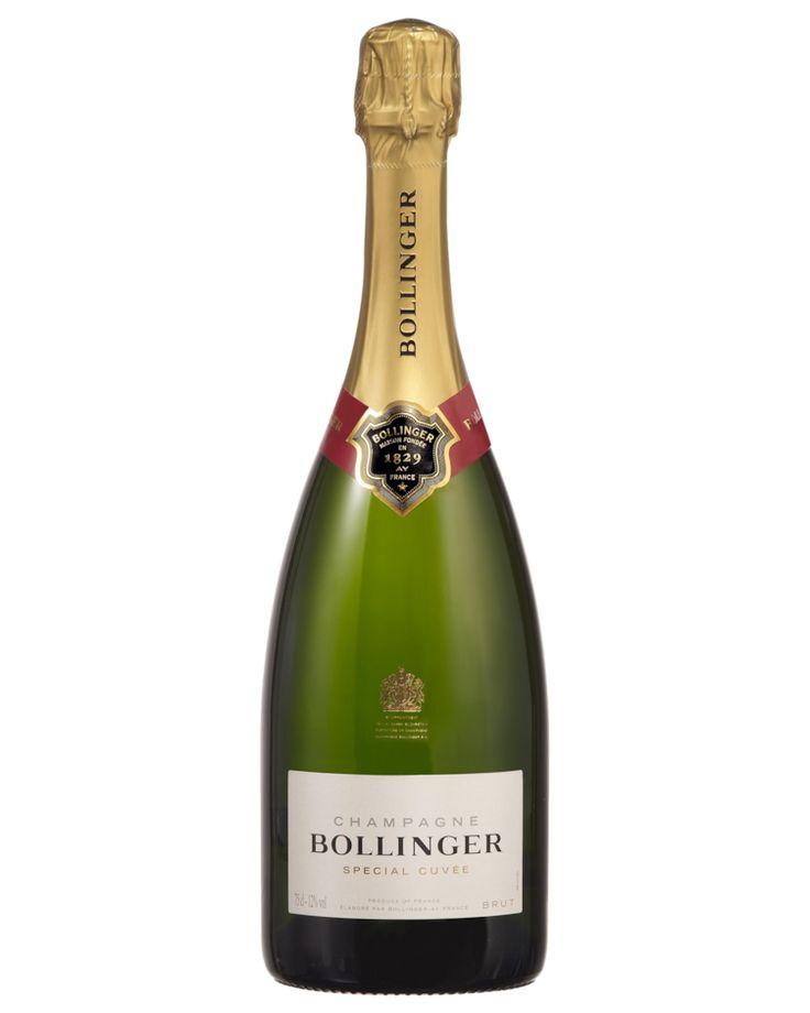 Bollinger Special Cuvée  Bottle - $100