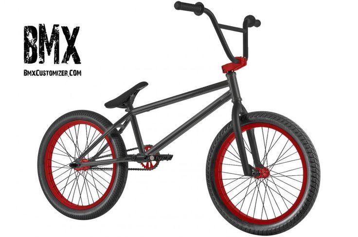 Bmx Color Bike Painting App