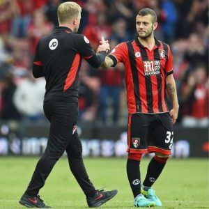 Jack Wilshere doing well on loan at Bournemouth from Arsenal http://www.soccerbox.com/blog/jack-wilshere-loan-bournemouth/