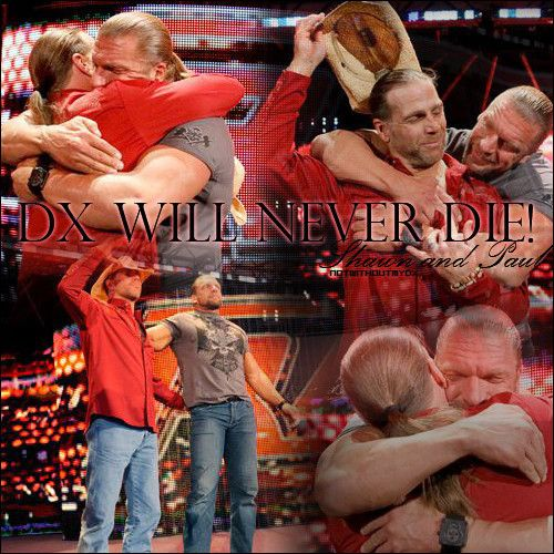 shawn michaels and triple h - Bing Images