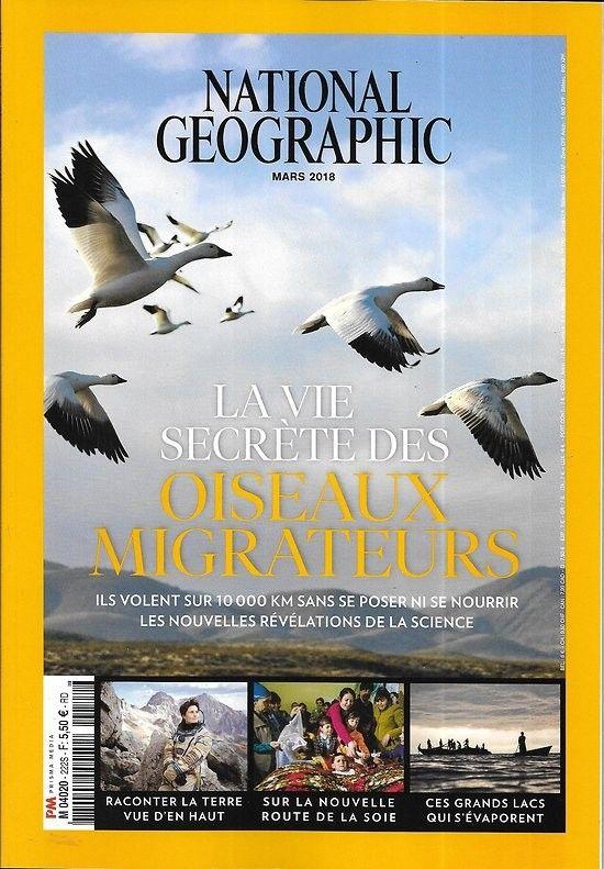 Pin By Noureddine Bouih On Les Oiseaux National Geographic Cover National Geographic National Geographic Society