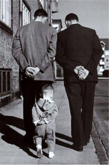Robert Doisneau: Párizs, 1950-es évek