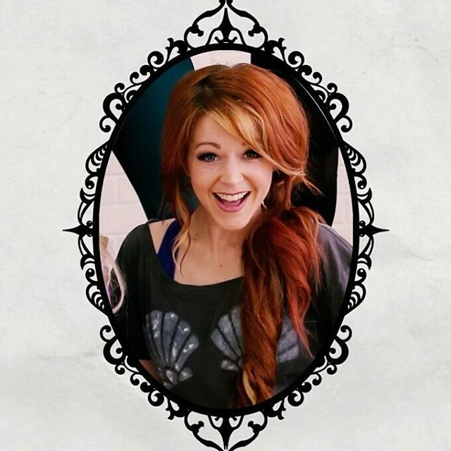 """Lindsey Stirling as Ariel."" #lindseystirling #ariel #disney #love #ksll"