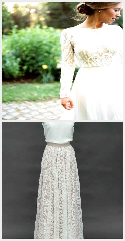Kleid Standesamt Winter – Populärer Kleiderstandort-Fotoblog