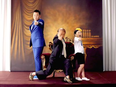 "Free Download ""Daddy"" (Psy Feat. CL of 2NE1) Full Mp3 Song"