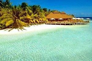 Kurumba Island Resort Male voted 3rd best hotel in Male #KurumbaIsland
