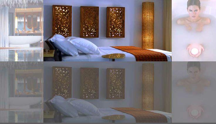 Lifestyle In Badkonzepten, Badplanung Und Badobjekten. Erleben Sie Räume  Der Absoluten Entspannung. Gönnen