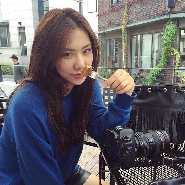 Pin by Izar on Beautiful People | Korean beauty, Asian