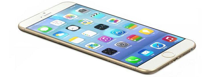 Apple Encuentra Proveedor de Baterías que Pueden Alojarse en el iPhone 6 de 5,5 Pulgadas