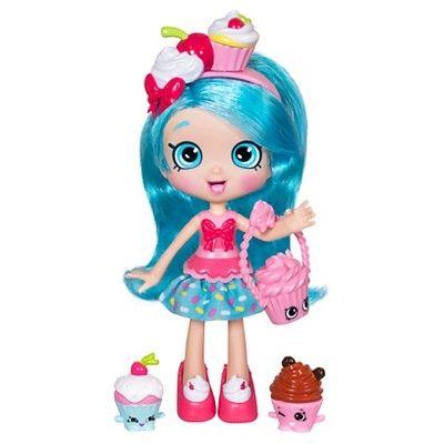 Shopkins Shoppies Doll - Jessicake
