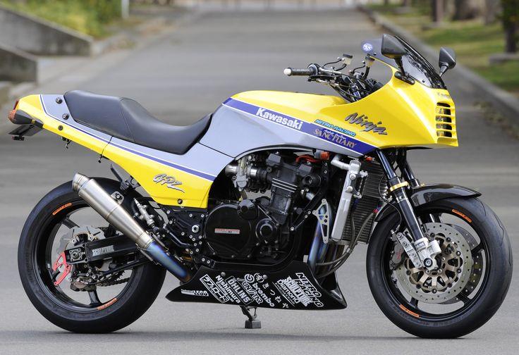 RCM-246 / Ninja TYPE-R