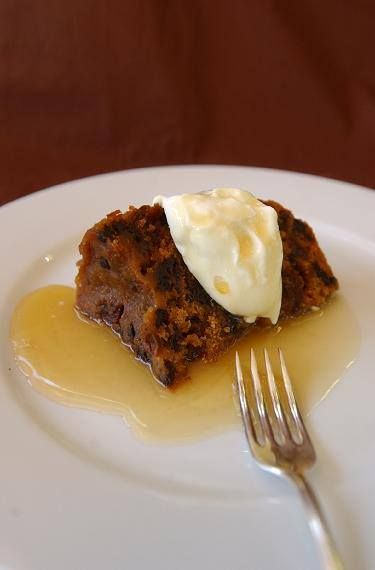 Pudding are ready for serve. Have a taste and oder for your home. The older the Pud the better it is!