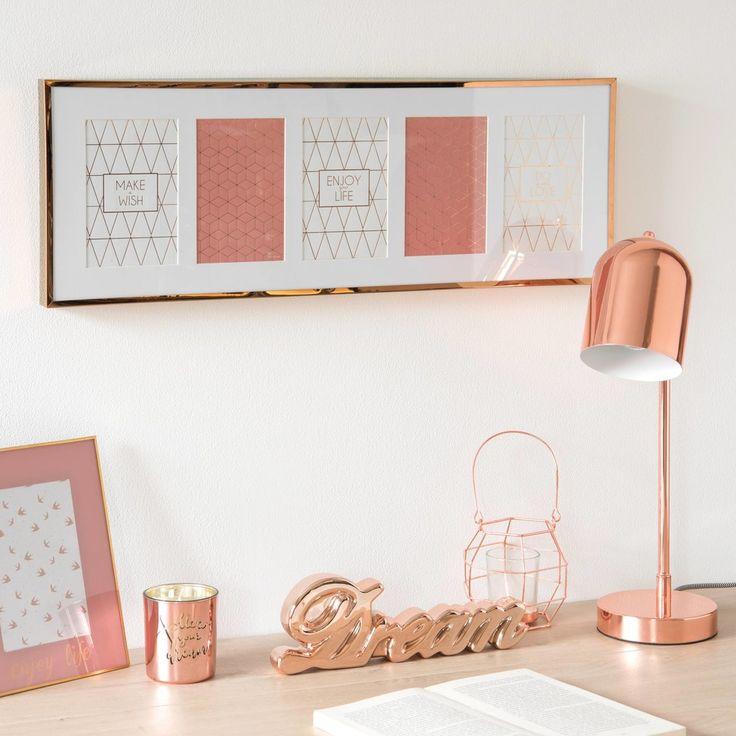 278 best copper colour crush   maisons du monde images on