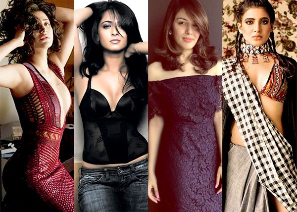 Shruti Haasan, Anushka Shetty, Hansika, Samantha Ruth Prabhu: Who is your woman crush Wednesday? #FansnStars