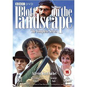Blott on the Landscape [DVD] [1985]: Amazon.co.uk: David Suchet, George Cole, Geraldine James, Simon Cadell, Julia McKenzie, Roger Bamford, Evgeny Gridneff, Malcolm Bradbury, Tom Sharpe: DVD & Blu-ray  #Repin by https://www.kensington-bespoke.uk - Bringing the #chic and #style of #Kensington High Street direct to your home.