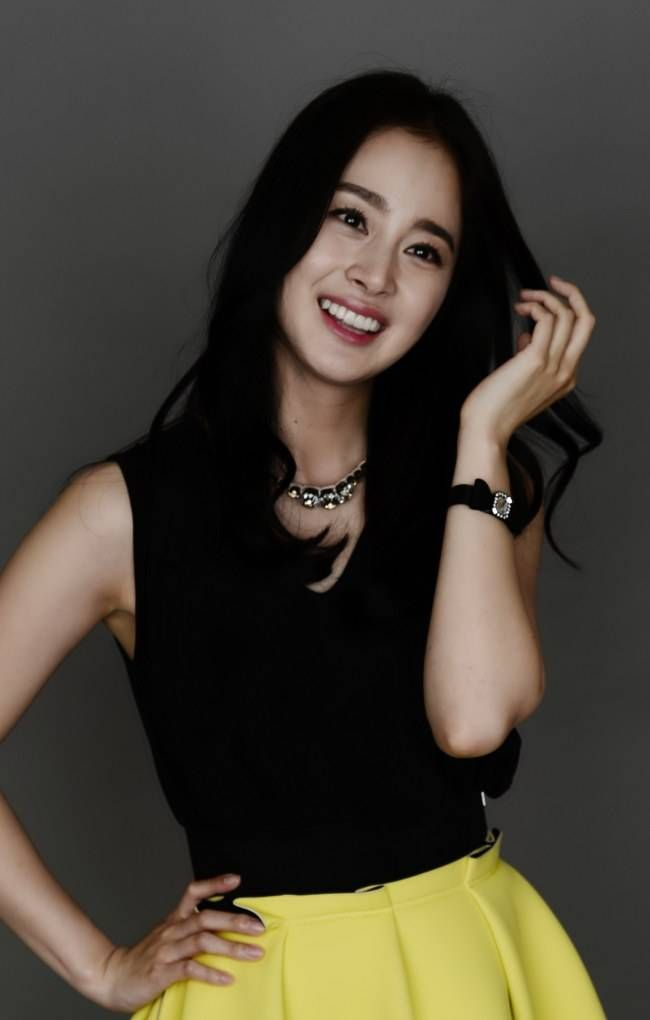 Kim Tae Hee reveals her ideal type... Does it match up with Rain? | allkpop.com