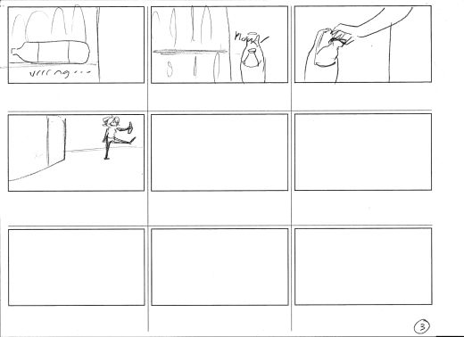 7 best UX Storyboards images on Pinterest Design process - interactive storyboards