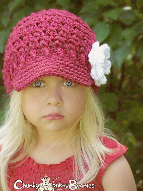 9587366b3b4 Baby Girl Hat