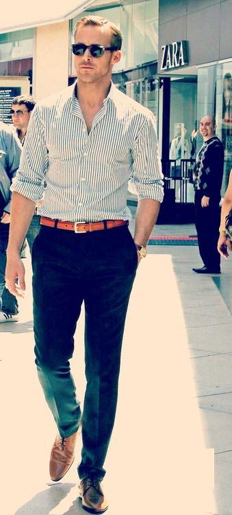 Ryan Gosling. The god of sexy men.