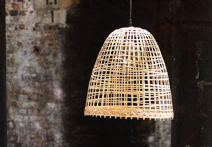 Bamboo Cloche « Koskela