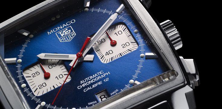 TAG Heuer Monaco Calibre 12 - 1 (1)