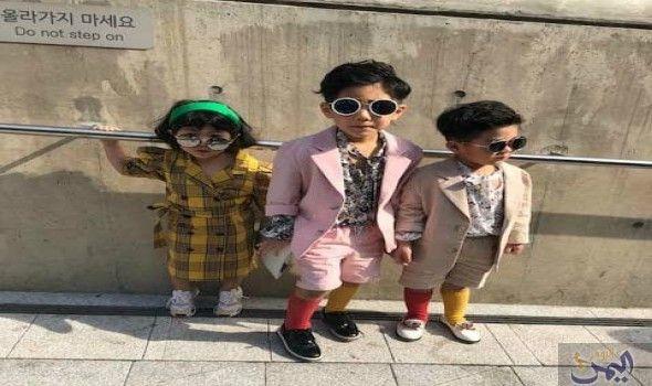 عروض الأزياء في كوريا الشمالية تنافس الغرب باختيارات مختلفة