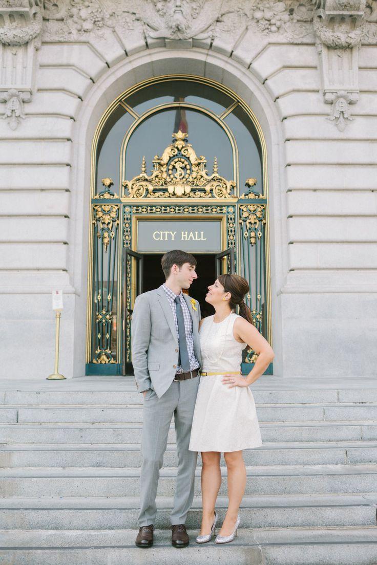 San Francisco City Hall Wedding Photographer - Kirsten Julia Wedding Photography www.kirstenjulia.comEngagement Ring
