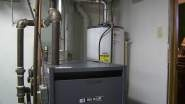 It is hard to think heating when it feels like summer, but natural gas utility UGI says it is swamped...