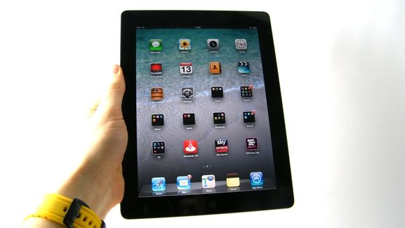 New iPad 4 review | Tablets Reviews | TechRadar