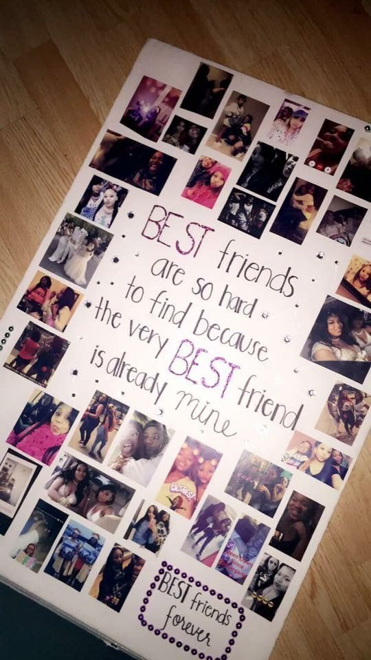 The Best Friends Are Always There When U Need Them And Ones That Stick By Their Side Bestfriendgiftsideas