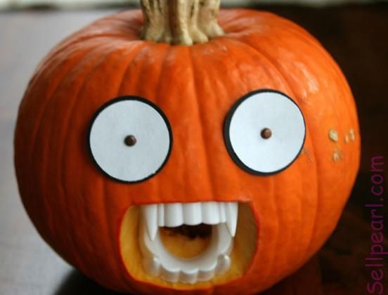 Images about halloween pumpkin ideas on pinterest