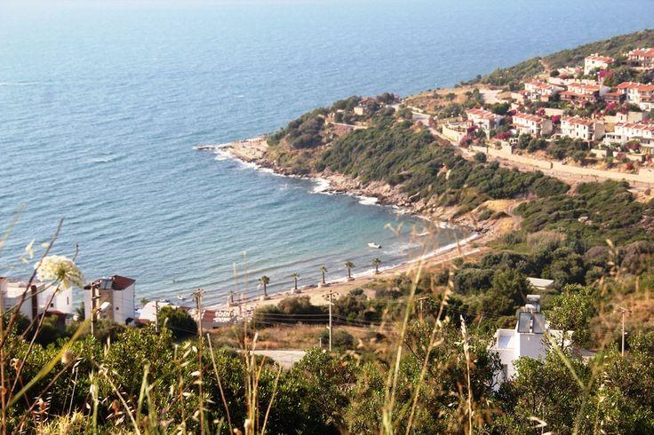 Gülorko Sitesi satılık bitişik 2 adet villa arsası