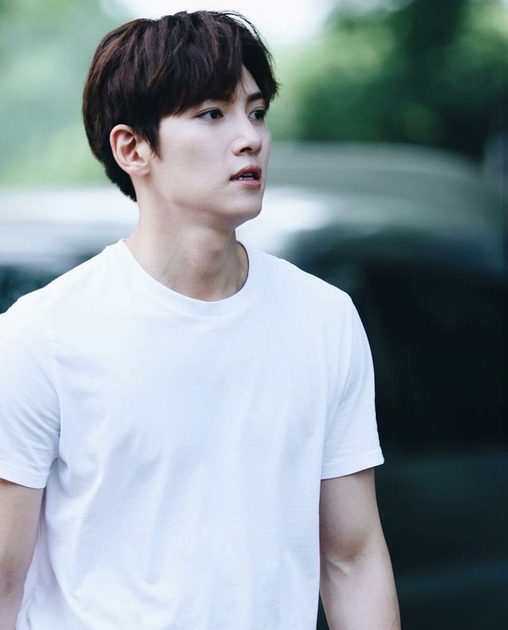 Ji Chang Wook | 지창