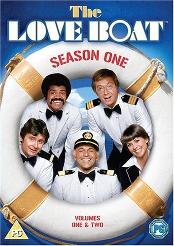 love boat tv show | Love Boat - Shop - Serienoldies.de - TV-Serien mit Kult-Status