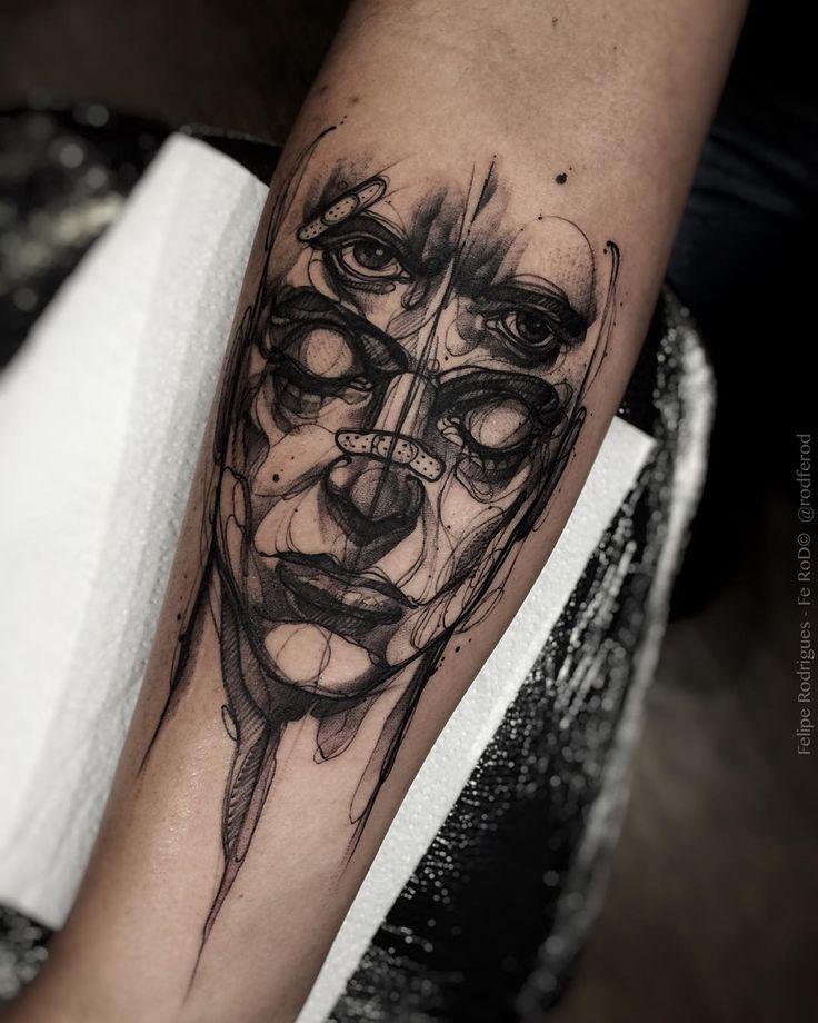 85 best sketchwork tattoos images on pinterest tattoo for Art minimal livre