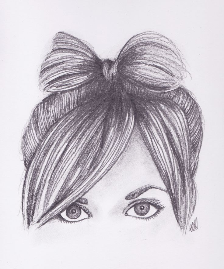 Best 25 easy pencil drawings ideas on pinterest pencil for Art sketches easy