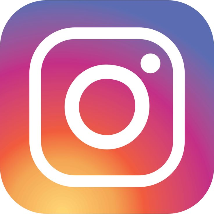 Clear, Low cognitive effort. Since I am always on social media I know that this is the Instagram symbol.