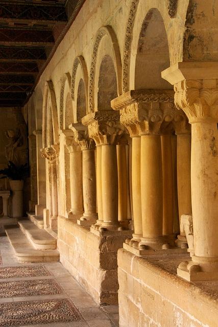 Santo Domingo de Silos by manelzaera, via Flickr