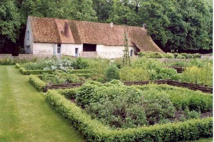 Des idées pour les fans de jardin de curé   BricoBistro