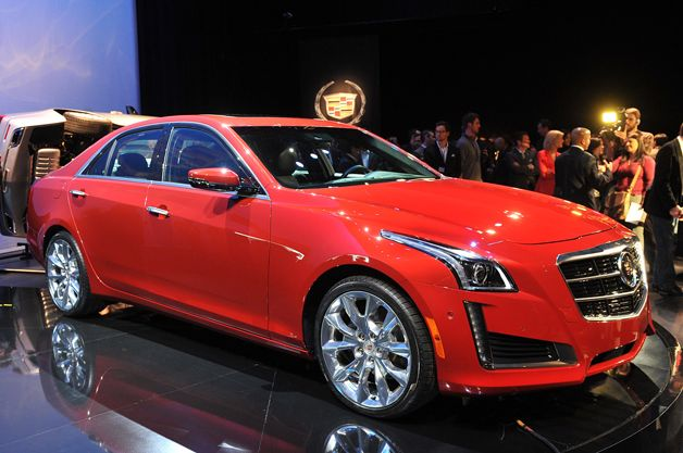 17 Best Ideas About Cadillac Cts Coupe On Pinterest