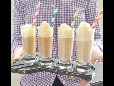 ... on Pinterest | Ice cream floats, Root beer floats and Coke float